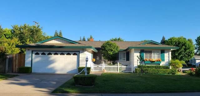 2557 Belhaven Way, Sacramento, CA 95826 (MLS #20029387) :: Heidi Phong Real Estate Team