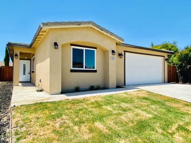 9309 Lembert Dome Circle, Stockton, CA 95212 (MLS #20029397) :: Keller Williams - Rachel Adams Group