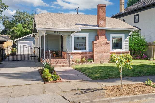 821 W Harding Way, Stockton, CA 95203 (MLS #20029402) :: REMAX Executive