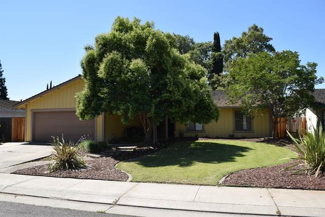 1416 Goldenoak Way, Stockton, CA 95209 (MLS #20029403) :: Keller Williams - Rachel Adams Group