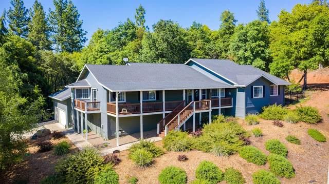 12340 Mierkey Court, Jackson, CA 95642 (MLS #20029410) :: Heidi Phong Real Estate Team