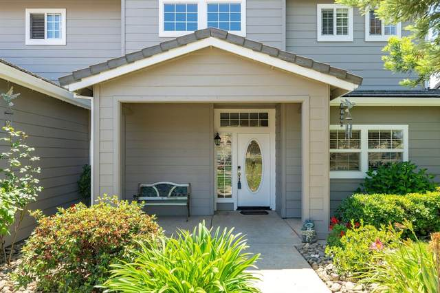 664 Glenbrook Drive, Ione, CA 95640 (MLS #20029414) :: Heidi Phong Real Estate Team