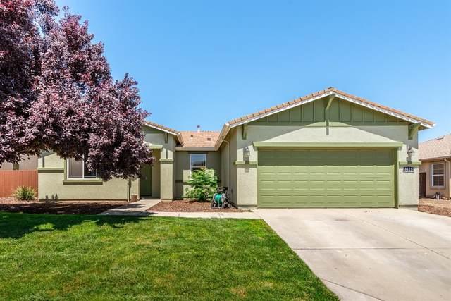 3425 Presley Avenue, Live Oak, CA 95953 (MLS #20029420) :: The MacDonald Group at PMZ Real Estate