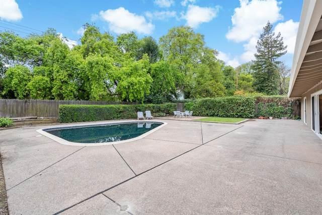 6690 S Land Park Drive, Sacramento, CA 95831 (MLS #20029423) :: Heidi Phong Real Estate Team