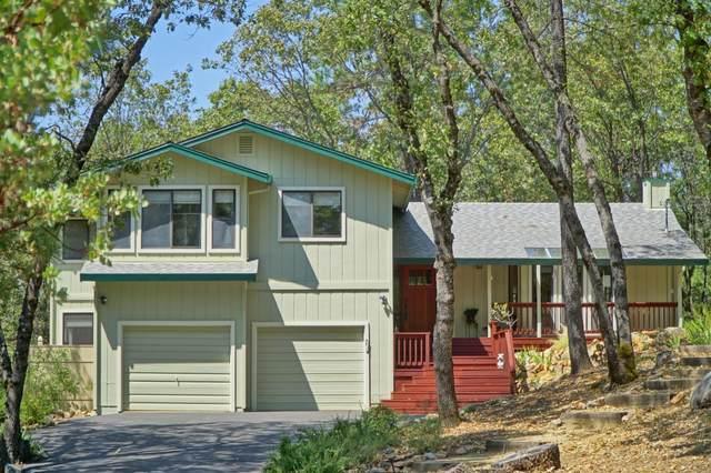 4927 Lakeside, Placerville, CA 95667 (MLS #20029429) :: Heidi Phong Real Estate Team