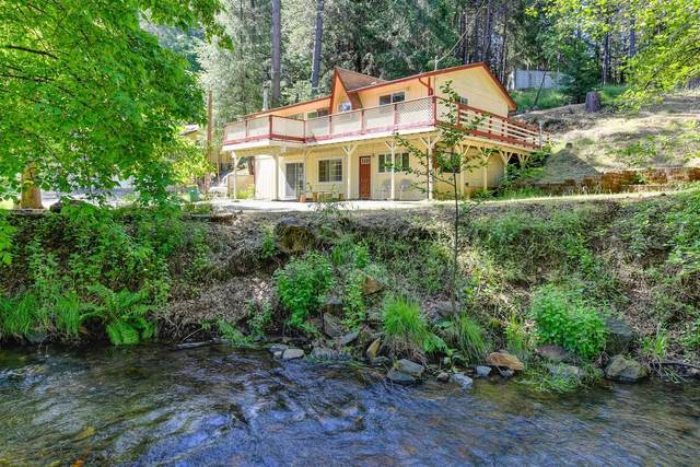 4620 Meadland Drive, Placerville, CA 95667 (MLS #20029437) :: Heidi Phong Real Estate Team