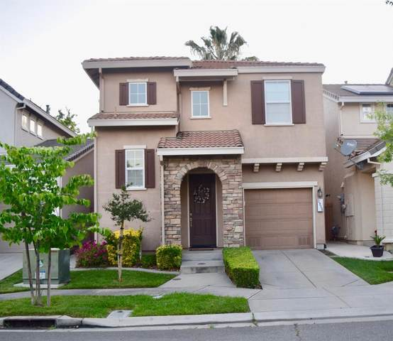 2956 Tourbrook Way, Sacramento, CA 95833 (MLS #20029441) :: Heidi Phong Real Estate Team