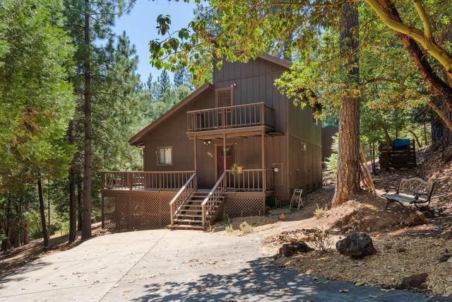 16938 Mckenzie, Pioneer, CA 95666 (MLS #20029453) :: Heidi Phong Real Estate Team