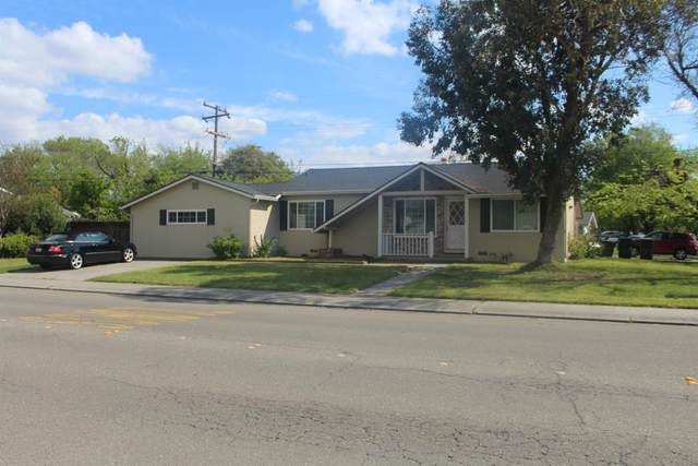 1140 W Beverly Place, Tracy, CA 95376 (MLS #20029465) :: The MacDonald Group at PMZ Real Estate