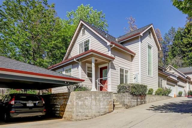 471 S Auburn Street D, Grass Valley, CA 95945 (MLS #20029470) :: The Merlino Home Team