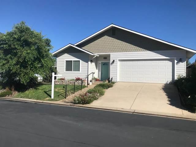 80 Mesa De Oro Circle, Sutter Creek, CA 95685 (MLS #20029482) :: Heidi Phong Real Estate Team