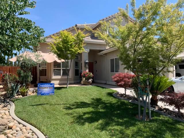 1570 Judith Way, Escalon, CA 95320 (MLS #20029508) :: The Merlino Home Team