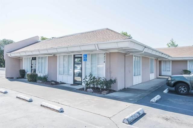 9276 Greenback Lane, Orangevale, CA 95662 (MLS #20029510) :: Keller Williams - The Rachel Adams Lee Group