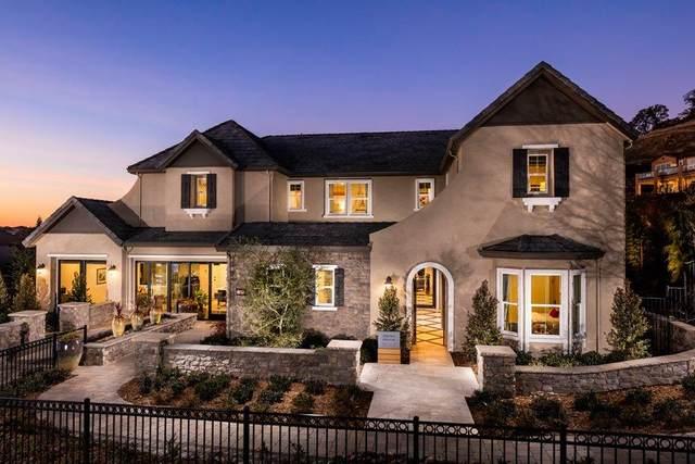 1580 Elmores Way, El Dorado Hills, CA 95762 (MLS #20029519) :: Heidi Phong Real Estate Team