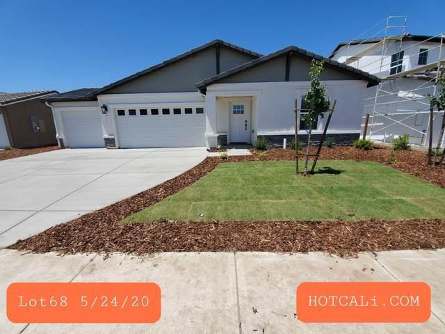 1636 Ryegrass Way, Los Banos, CA 93635 (MLS #20029538) :: Dominic Brandon and Team