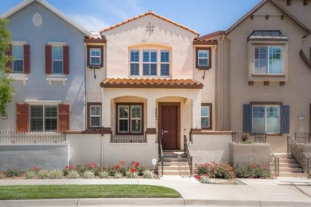 2108 Pleasant Grove Boulevard, Roseville, CA 95747 (MLS #20029549) :: Keller Williams - Rachel Adams Group