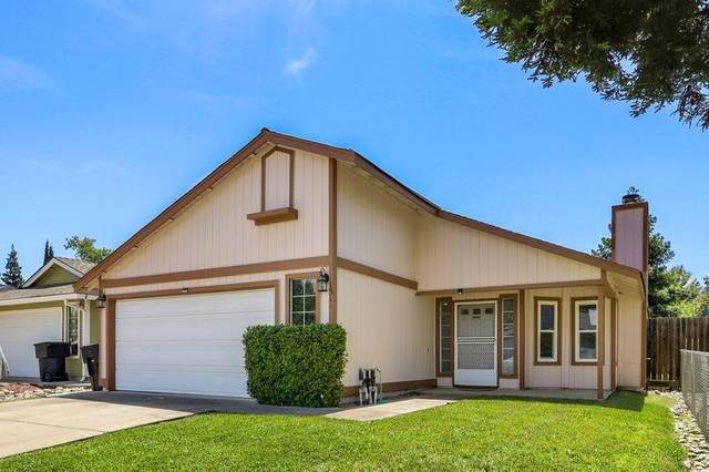 1311 Rice Lane, Roseville, CA 95678 (MLS #20029648) :: Dominic Brandon and Team