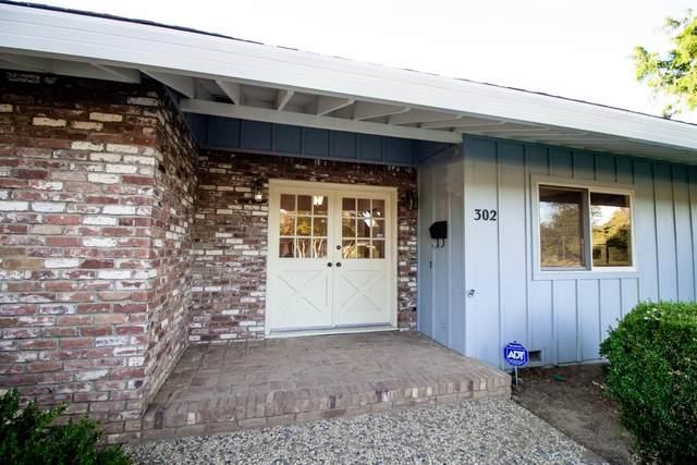 302 W Southwood Drive, Woodland, CA 95695 (MLS #20029660) :: REMAX Executive