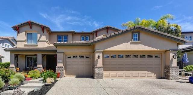 224 Aerie Court, Roseville, CA 95661 (MLS #20029662) :: Dominic Brandon and Team