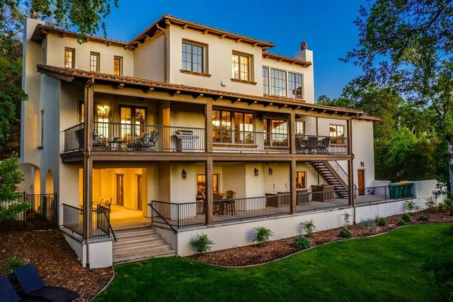 3796 Greenview Drive, El Dorado Hills, CA 95762 (MLS #20029664) :: Keller Williams - Rachel Adams Group