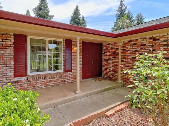 18 Quista, Chico, CA 95926 (MLS #20029665) :: Keller Williams Realty