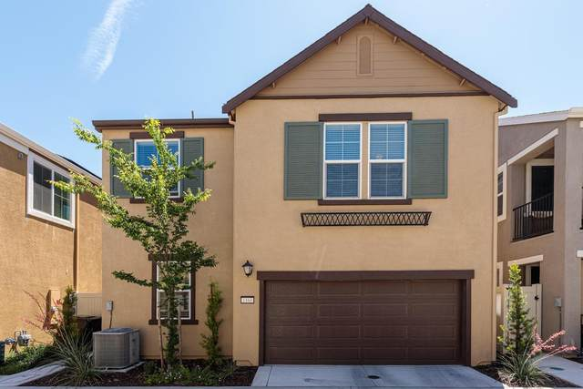 1160 Lavande Drive, Roseville, CA 95747 (MLS #20029674) :: Dominic Brandon and Team