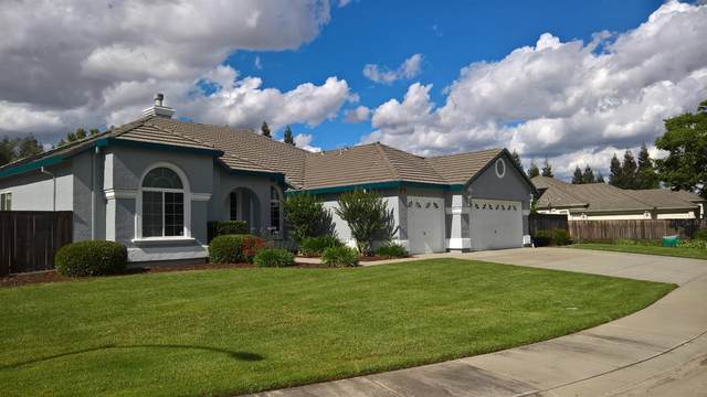 9909 Silverod Place, Sacramento, CA 95829 (MLS #20029685) :: Heidi Phong Real Estate Team