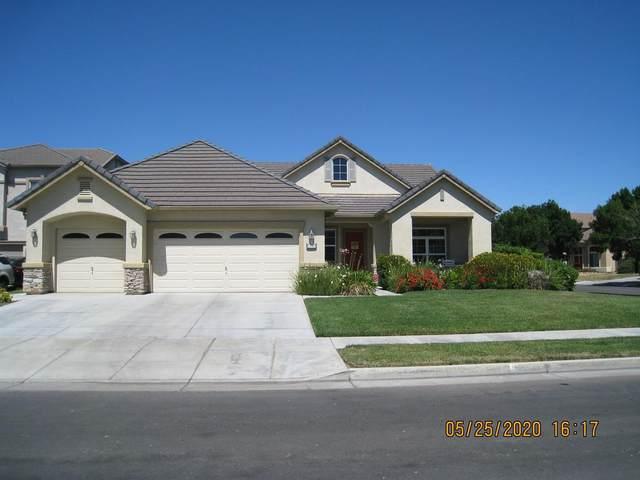 1582 Persimmon Court, Los Banos, CA 93635 (MLS #20029695) :: The Merlino Home Team