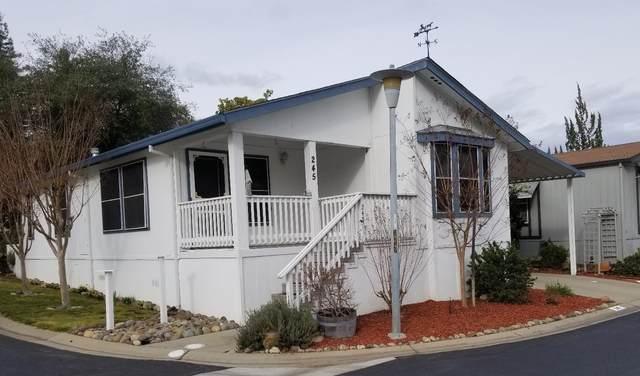 245 Northwood Drive, Folsom, CA 95630 (MLS #20029707) :: Keller Williams - The Rachel Adams Lee Group