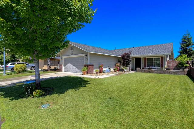 4915 Delphina Court, Keyes, CA 95328 (MLS #20029717) :: The MacDonald Group at PMZ Real Estate