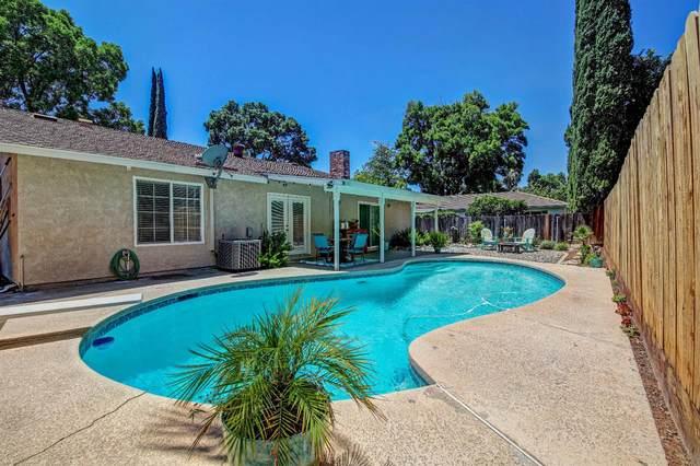2405 Meadow Rue Drive, Modesto, CA 95355 (MLS #20029721) :: The MacDonald Group at PMZ Real Estate