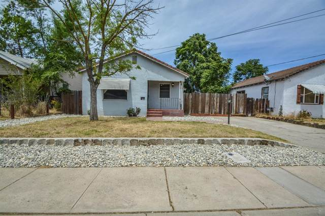 615 Flower Street, Turlock, CA 95380 (MLS #20029724) :: The MacDonald Group at PMZ Real Estate