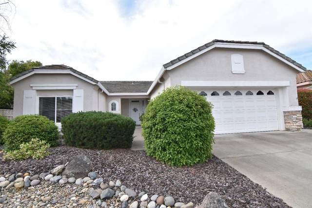 7784 Rosestone Lane, Roseville, CA 95747 (MLS #20029733) :: Dominic Brandon and Team