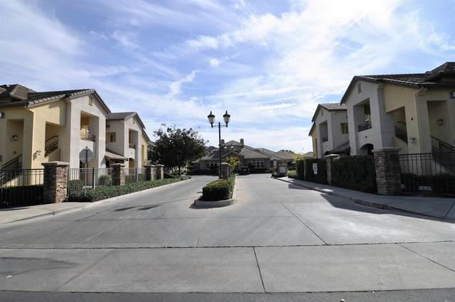 1360 Shady Lane #422, Turlock, CA 95382 (MLS #20029751) :: The MacDonald Group at PMZ Real Estate