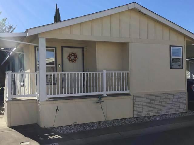 5505 S Grove Street #9, Rocklin, CA 95677 (MLS #20029775) :: Keller Williams - The Rachel Adams Lee Group