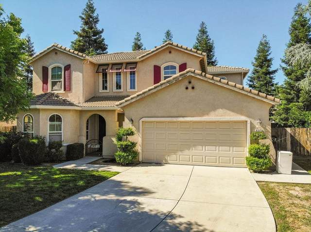 4311 Pimentel Drive, Denair, CA 95316 (MLS #20029786) :: The MacDonald Group at PMZ Real Estate