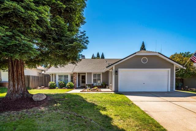 1502 Deerfield Circle, Roseville, CA 95747 (MLS #20029788) :: The MacDonald Group at PMZ Real Estate