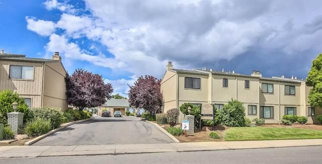 1255 Lincoln Road #34, Yuba City, CA 95991 (MLS #20029804) :: The MacDonald Group at PMZ Real Estate