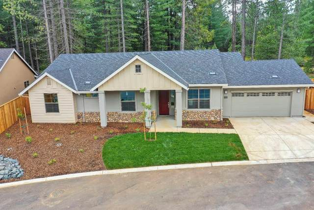 211 Gold Point Court, Grass Valley, CA 95949 (MLS #20029845) :: REMAX Executive