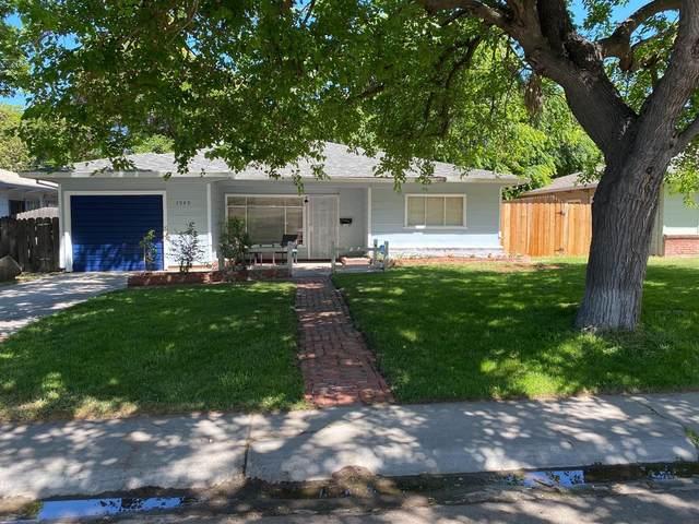 1949 Rutledge Way, Stockton, CA 95207 (MLS #20029848) :: The MacDonald Group at PMZ Real Estate