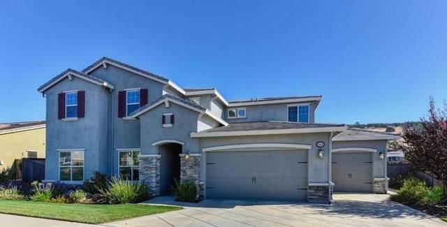 1823 Brandywood Way, El Dorado Hills, CA 95762 (MLS #20029860) :: Dominic Brandon and Team
