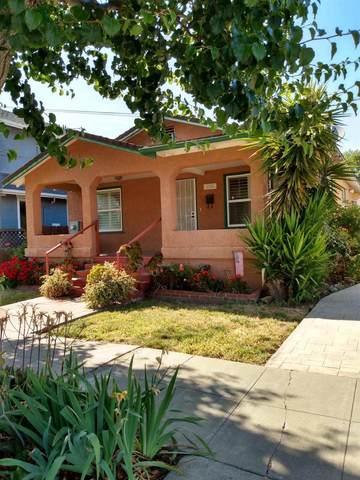 2284 Palm Avenue, Livermore, CA 94550 (MLS #20029873) :: Dominic Brandon and Team