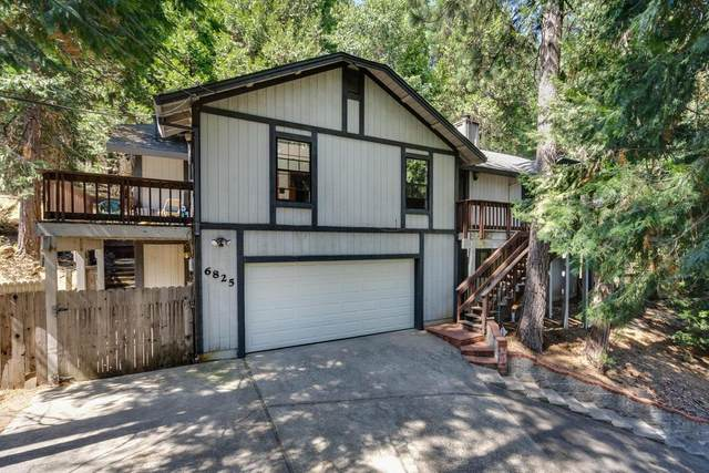 6825 Diamond Drive, Pollock Pines, CA 95726 (MLS #20029885) :: Keller Williams - The Rachel Adams Lee Group