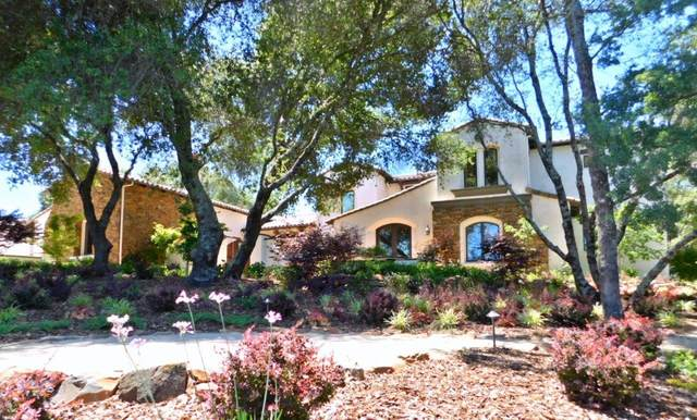 5112 Greyson Creek, El Dorado Hills, CA 95762 (MLS #20029894) :: The MacDonald Group at PMZ Real Estate