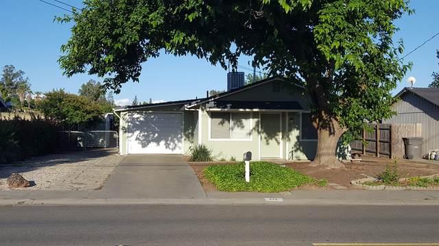 575 Marguerite Avenue, Corning, CA 96021 (MLS #20029899) :: Keller Williams - The Rachel Adams Lee Group
