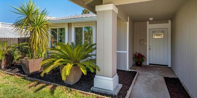 8435 Old Ranch Road, Orangevale, CA 95662 (MLS #20029901) :: Keller Williams - The Rachel Adams Lee Group