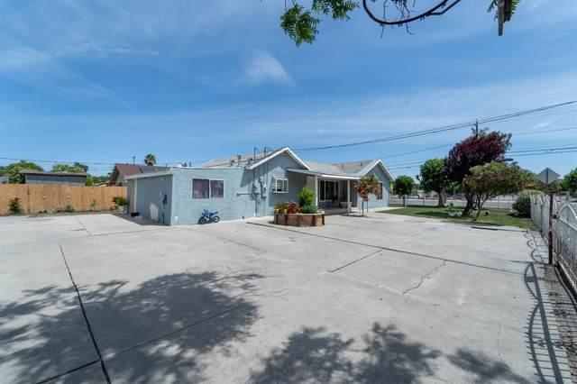 1953 E 12th Street, Stockton, CA 95206 (MLS #20029919) :: REMAX Executive