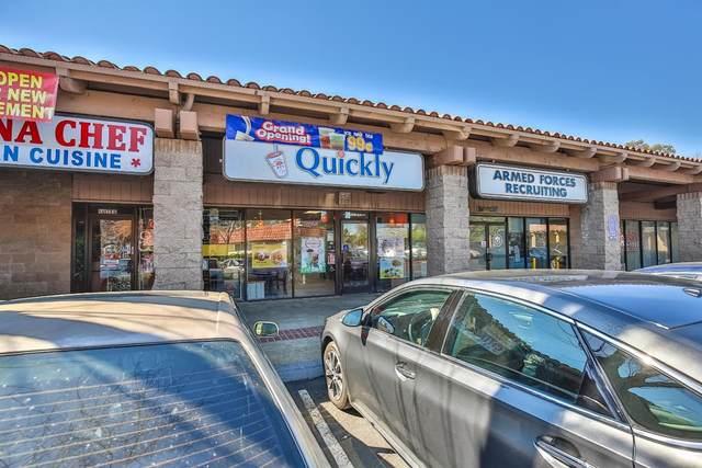 0 3291 Truxel Road Suite 6A, Sacramento, CA 95833 (MLS #20029927) :: REMAX Executive