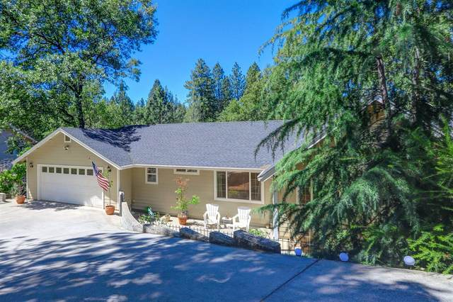16362 Patricia Way, Grass Valley, CA 95949 (MLS #20029938) :: REMAX Executive