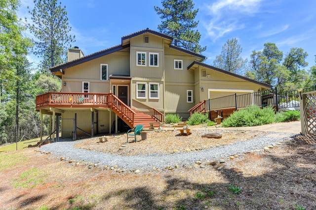 2535 Big Nugget Trail, Cool, CA 95614 (MLS #20029944) :: Dominic Brandon and Team